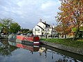 Canal and New Inn at Shardlow, Derbyshire - geograph.org.uk - 1555036.jpg