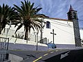 Canaries Tenerife Candelaria Iglesia Santa Ana Cote Sud - panoramio.jpg