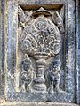 Candi Prambanan - 079 Kalpataru and Kinnara, Brahma Temple (12042113243).jpg