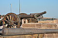 Cannons in Meherangarh fort 38.jpg