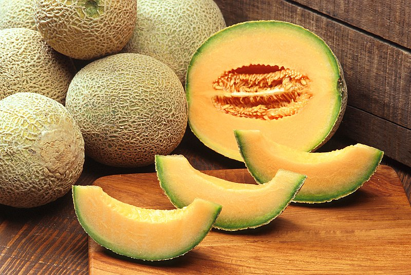 File:Cantaloupes.jpg