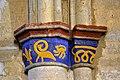 Capitells, Ermita de Sant Pere de Castellfort.jpg