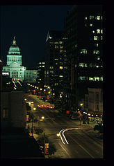 Austin Texas image from Wikipedia