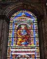 Cappella tornabuoni, vetrata A 01.JPG