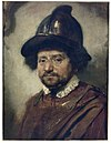 Carel Fabritius - Man with a Helmet.jpg
