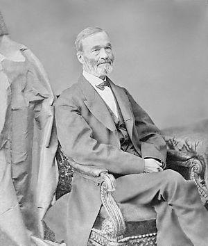 Carey A. Trimble