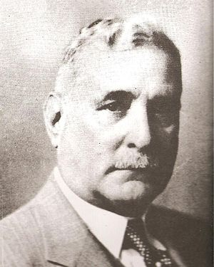 Carlos Mendieta