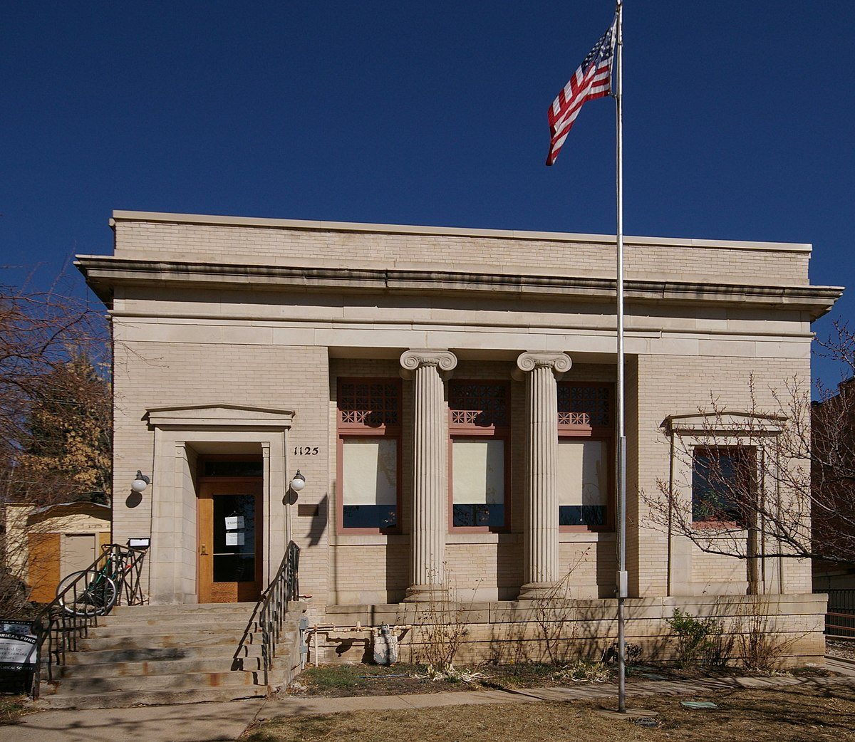 carnegie library boulder colorado wikipedia