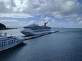 Carnival Conquest and Star Legend (31810541531).jpg