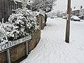 Carrfield Avenue Toton - geograph.org.uk - 1155470.jpg