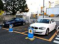 Carsharing Times Car Plus Audi A1 BMW 1.jpg