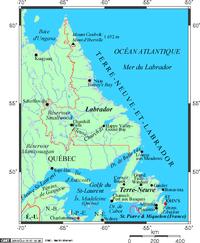 Portail:Terre Neuve et Labrador — Wikipédia