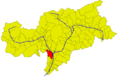 Cartina Comune BZ Appiano.png