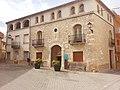 Casa abadía plaza de la Iglesia Lorcha (Alicante).jpg