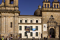 Casa del Cabildo Eclesiástico o Casa Capitular.jpg