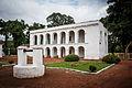 Casa del Obispo José E. Colombres con aljibe.jpg