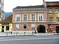 Casa monument istoric (Baritiu 7).jpg