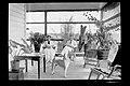 Casal Norte-Americano em sua Residência em Porto Velho - 2, Acervo do Museu Paulista da USP.jpg