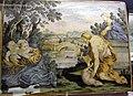 Castelli, giacomo gentili, pastori in una paesaggio, XVIII sec. 01.JPG
