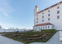 Castillo de Bratislava, Eslovaquia, 2020-02-01, DD 70.jpg
