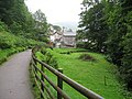 Castleton - View from Peak Cavern Entrance - geograph.org.uk - 940825.jpg