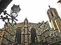 Catedral de Barcelona, absis i campanar.jpg
