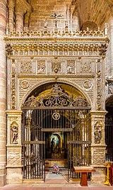 Catedral de Santa María, Sigüenza, España, 2015-12-28, DD 129-131 HDR.JPG