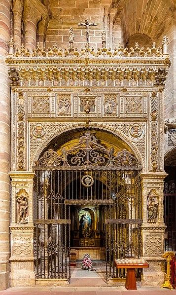 File:Catedral de Santa María, Sigüenza, España, 2015-12-28, DD 129-131 HDR.JPG