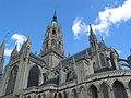 Cathédrale Notre-Dame de Bayeux, France 04.JPG