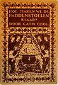 Cath. Cool Paddenstoelen 1919.jpg