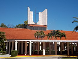 Cathedral of Saint Ignatius Loyola - Palm Beach Gardens 01.JPG