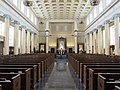 Cathedral of the Immaculate Conception interior - Springfield, Illinois 01.jpg