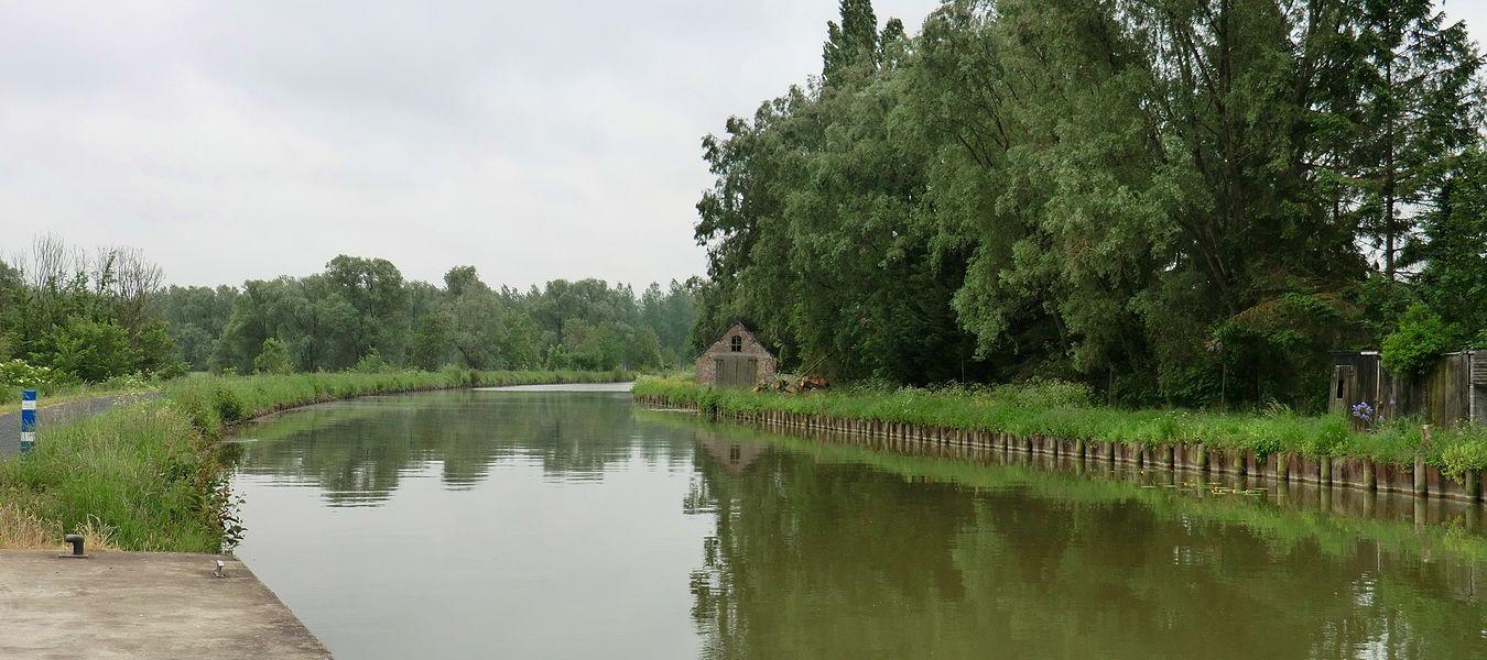 Catillon-sur-Sambre, France