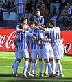 Celebración de gol Real Valladolid.jpg