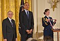 Celebrating the 2012 National Medal of Science awardees (16569180346).jpg