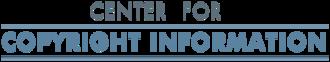 Center for Copyright Information - Image: Center for Copyright Information Logo