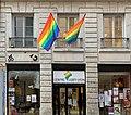 Centre LGBT, Lyon 1er arrondissement (avril 2019) - 2.jpg