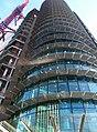 Centro Comercial Titania, El Corte Inglés de Castellana, Nuevo Edificio Windsor (5343055425).jpg