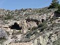 Cerro de estación eléctrica en Tuéjar 02.jpg
