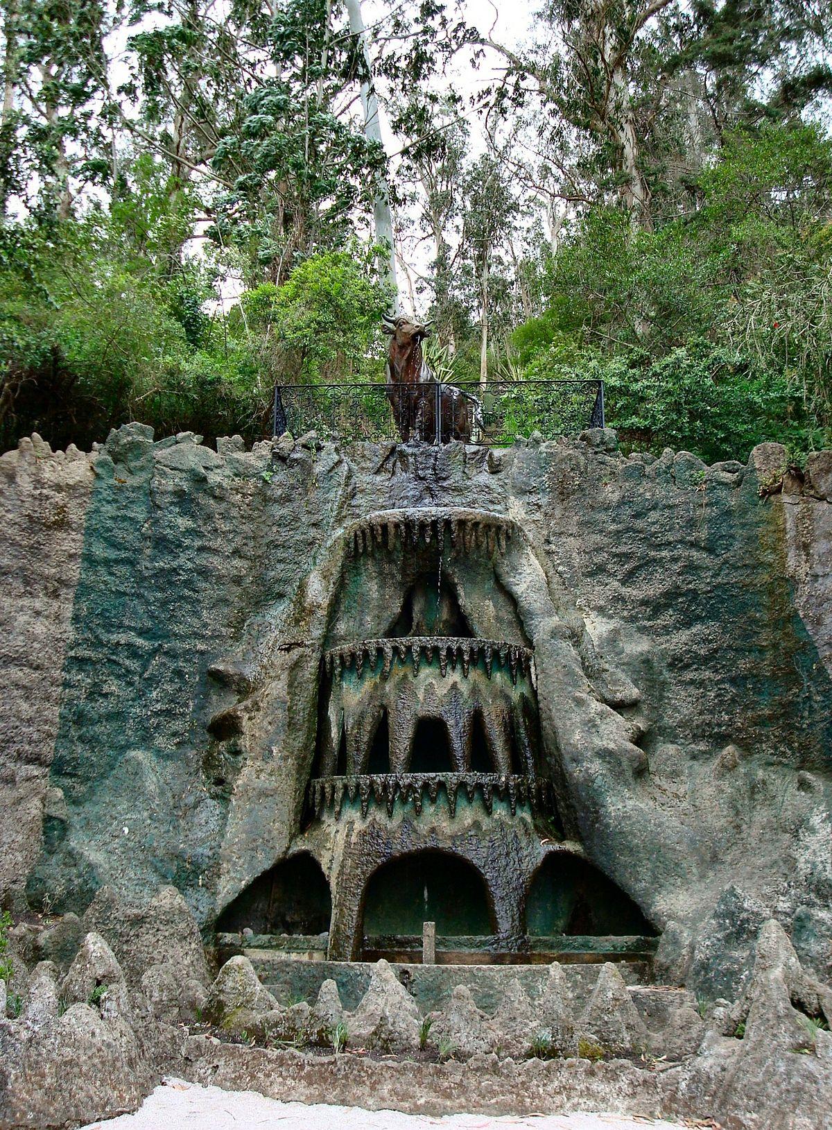 Cerro del Toro - Wikipedia, la enciclopedia libre