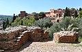 Certaldo Alto Stadtmauer Mittelalter.jpg
