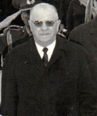 1968 in Turkey - Image: Cevdet Sunay