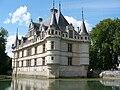Château d'Azay-le-Rideau - 20070711.jpg