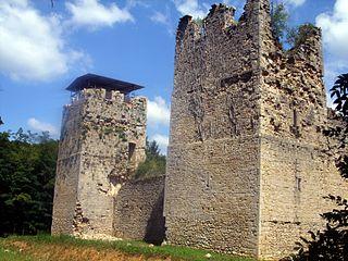 Neuville-sur-Ain Commune in Auvergne-Rhône-Alpes, France