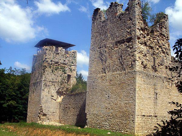 Photo de la ville Neuville-sur-Ain