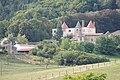 Château et église de Morey 02.jpg