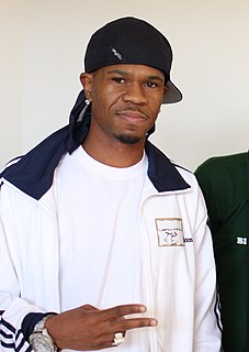 Chamillionaire American rapper and businessman from Texas