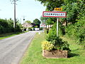Champoulet-FR-45-panneau d'agglomération-01.jpg