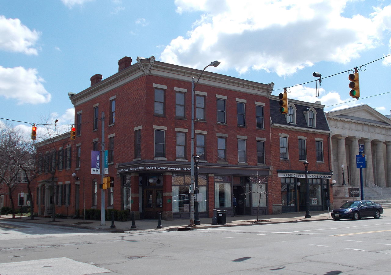 FileChandlery Corner Erie PA Apr 13
