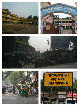 Chandpara - Image: Chandpara